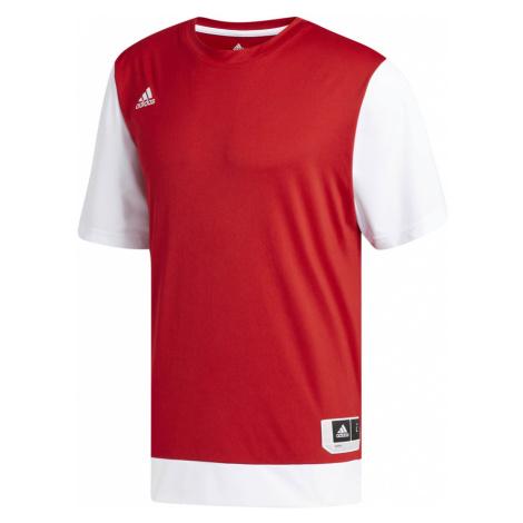 """Koszulka adidas Crazy Explosive Shooter Tee """"Red"""" (BQ7794)"""