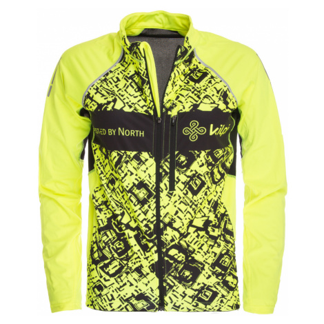 Men's cycling jacket Kilpi ZESTER-M