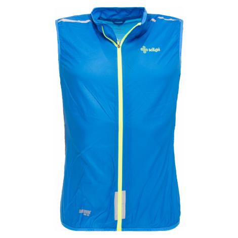 Men's vest KILPI FLOW-M