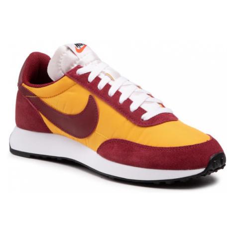 Nike Buty Air Tailwind 79 487754 701 Żółty