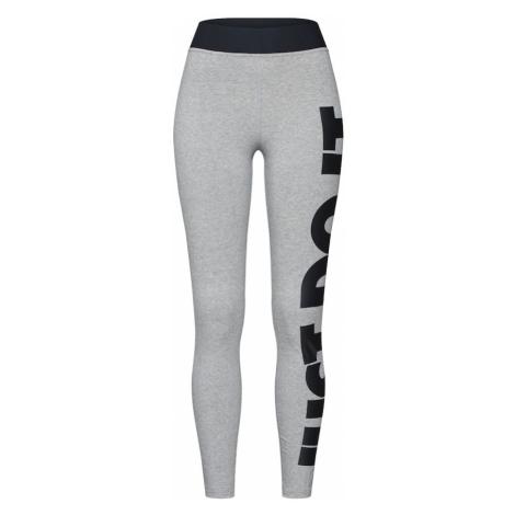 Nike Sportswear Legginsy 'LEGASEE' szary