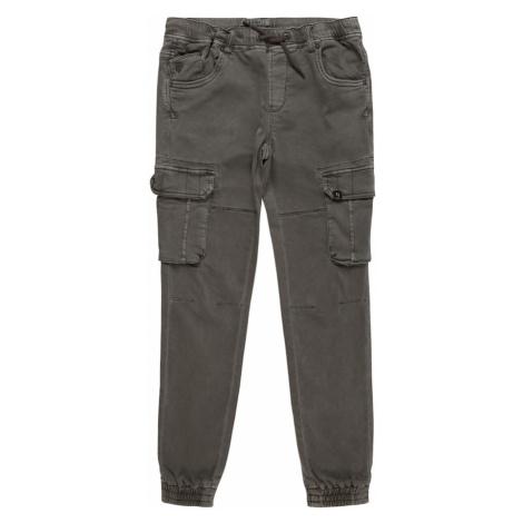 GARCIA Spodnie 'Lazlo' szary Garcia Jeans