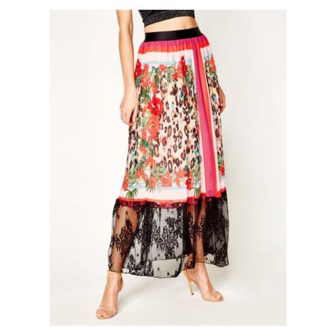 Spódnica plisowana Liu Jo
