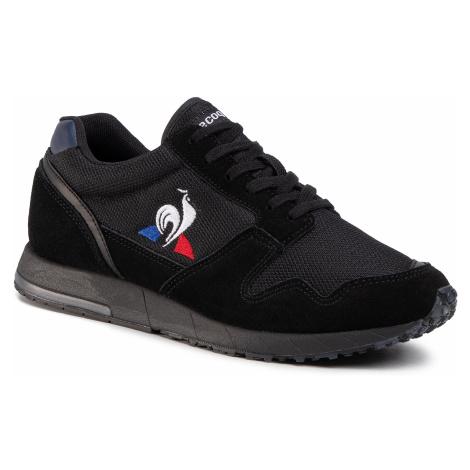 Sneakersy LE COQ SPORTIF - Jazy 2010140 Black