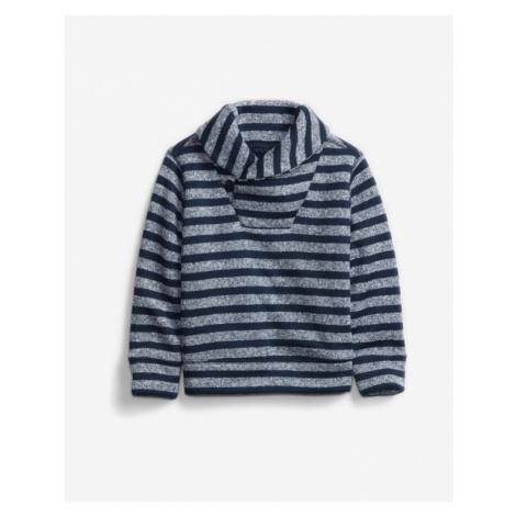 GAP Sweter dziecięcy Niebieski