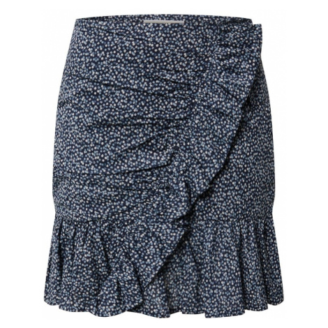 MICHAEL Michael Kors Spódnica 'Boutiq' gołąbkowo niebieski