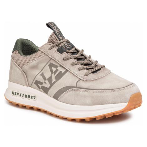 Sneakersy NAPAPIJRI - Late NA4ES5 Mineral Beige NB4