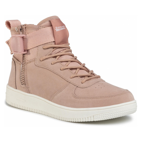 Sneakersy SPRANDI - WP40-9284Y Pink