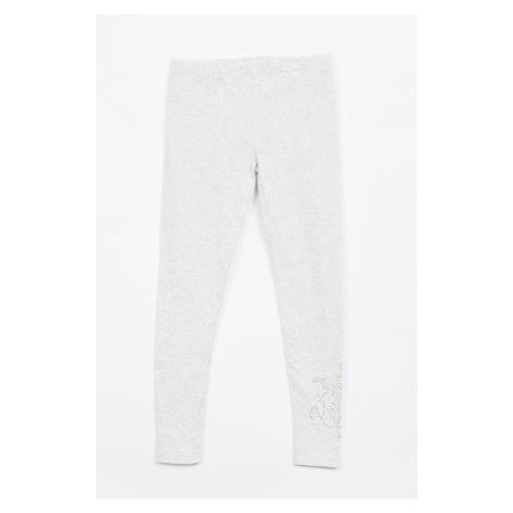 Guess Jeans - Legginsy dziecięce 118-166 cm