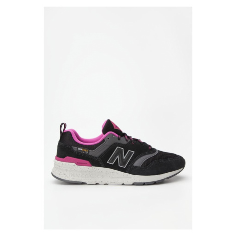 Buty New Balance Cw997Hob Black With Magnet