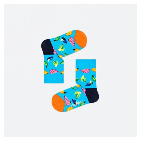 Skarpetki dziecięce Happy Socks Banana KBAN01 6700