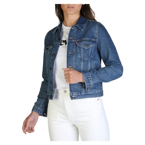Levi's Blue Women's Denim Jacket® Levi´s