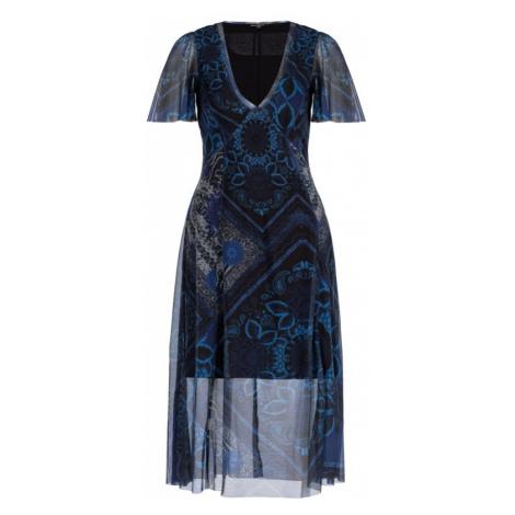 Sukienka codzienna Desigual