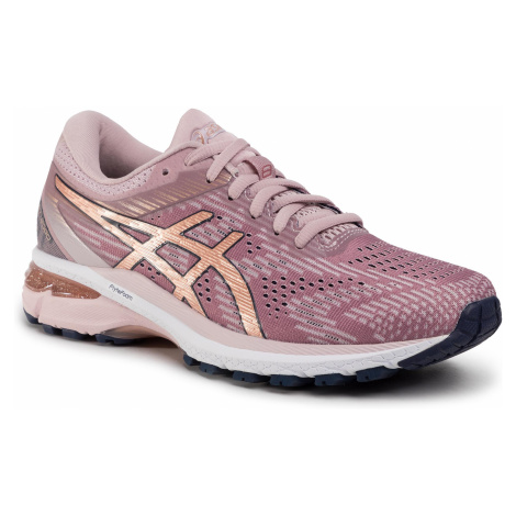 Buty ASICS - Gt-2000 8 1012A591 Watershed Rose/Rose Gold 701