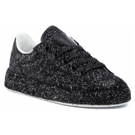 Sneakersy GUESS - Sparkly FI5SPA FAM12 BLACK