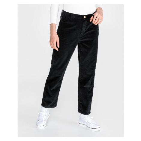 TWINSET Spodnie Czarny