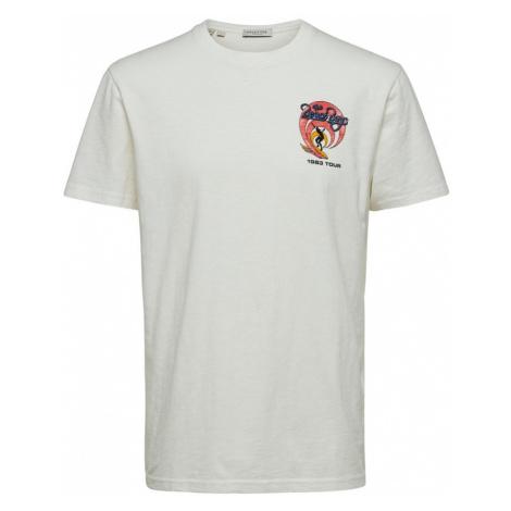 SELECTED HOMME Koszulka szary