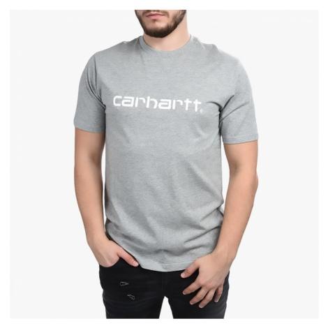 Koszulka męska Carhartt WIP I023803 Grey Heather