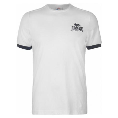 Men's T-shirt Lonsdale Small logo