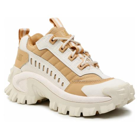 Sneakersy CATERPILLAR - Intruder P110032 Curry/Gardenia