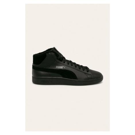Buty m?skie sneakersy Puma x Bobbito Classic Suede 366336 01