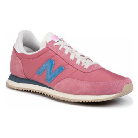 New Balance Sneakersy WL720BA Różowy
