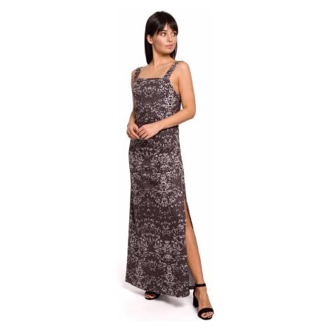 Sukienka damska BeWear B152