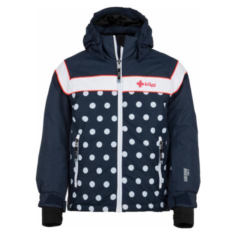 Children's winter jacket Kilpi DELIS-JG