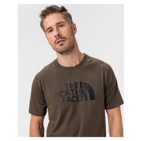The North Face Wicker Koszulka Zielony