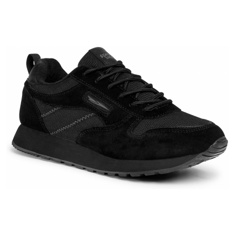 Sneakersy SPRANDI - WP40-HZ1218 Black