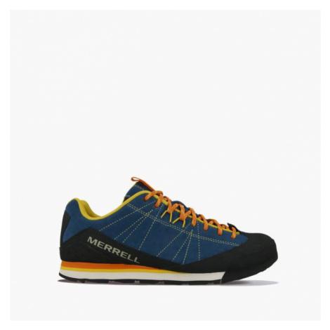 Buty męskie sneakersy Merrell Catalyst Suede J000099