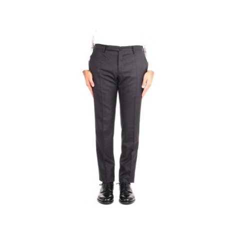 Spodnie od garnituru Incotex 1T0030 1394T 931