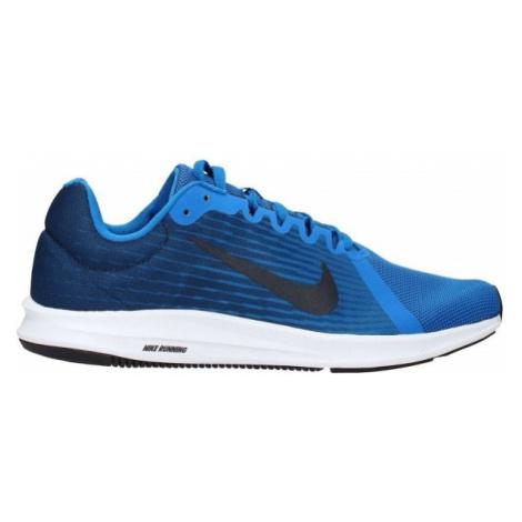 Nike DOWNSHIFTER 8 niebieski 11 - Obuwie do biegania męskie