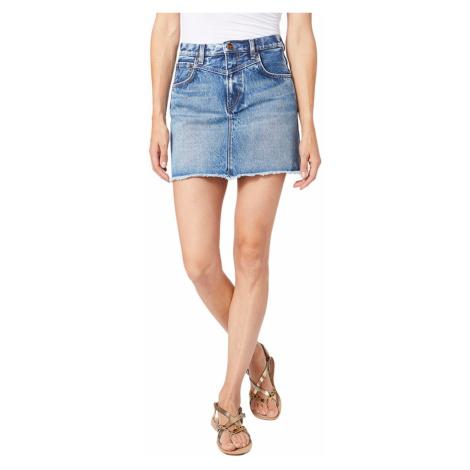 Spódnice jeansowe Pepe Jeans