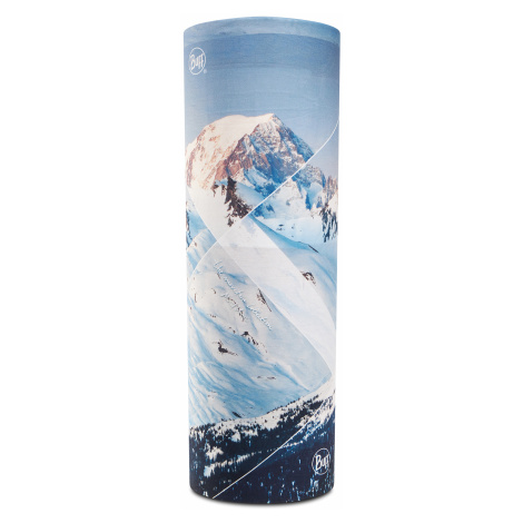 Komin BUFF - Mountain Collection Original M-Blank 120759.707.10.00 Blue