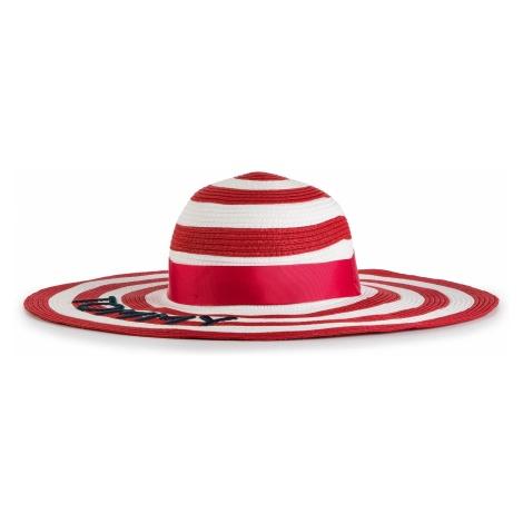 Kapelusz TOMMY HILFIGER - Straw Fedora Hat AW0AW06575 901