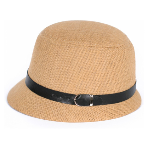 Art Of Polo Woman's Hat cz17248 Light