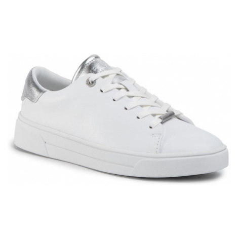 Ted Baker Sneakersy Zenis 241744 Biały