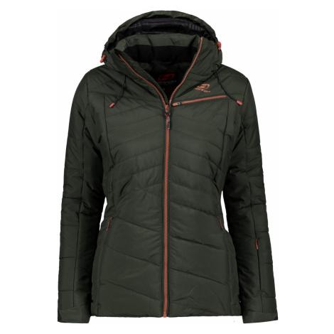 Ski jacket women's HANNAH Joey shine