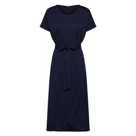 SELECTED FEMME Sukienka 'SIA' ciemny niebieski