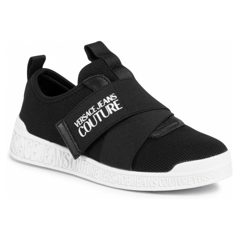 Sneakersy VERSACE JEANS COUTURE - E0VVBSP6 71527 899