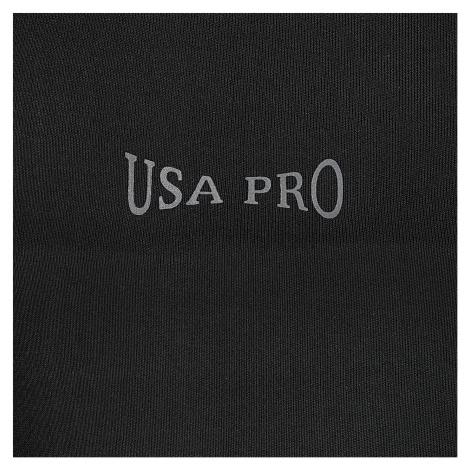 USA Pro Mid Rise Leggings