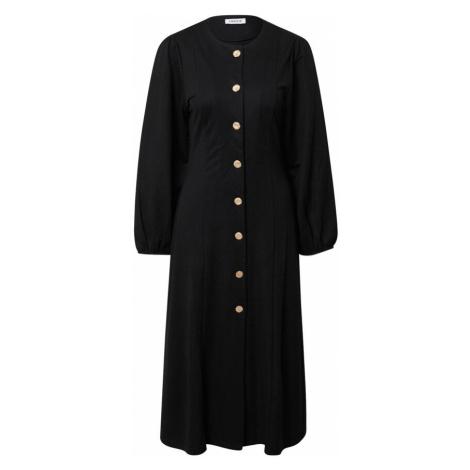 EDITED Sukienka 'Loryn' czarny