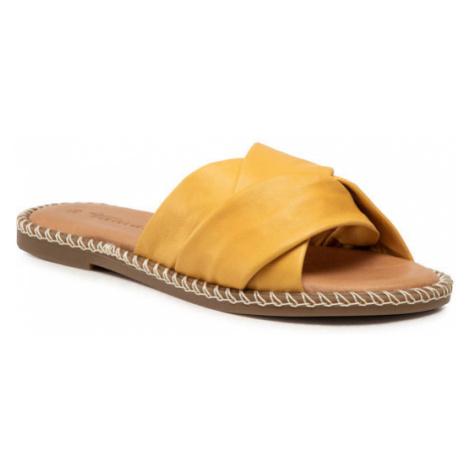 Damskie klapki Tamaris