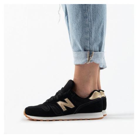 Buty damskie sneakersy New Balance WL373FB2