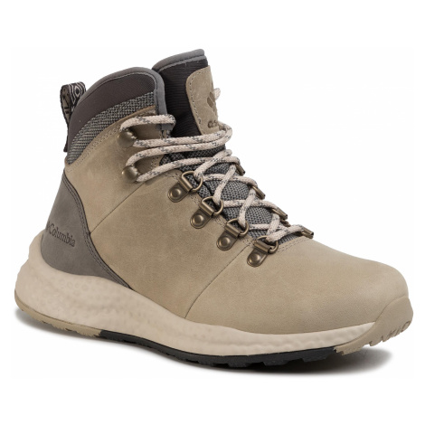 Trekkingi COLUMBIA - Sh/Ft Wp Hiker BL0818 Canvas Tan/Dark Stone 247