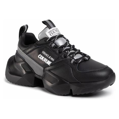 Sneakersy VERSACE JEANS COUTURE - E0YZASU1 71603 899