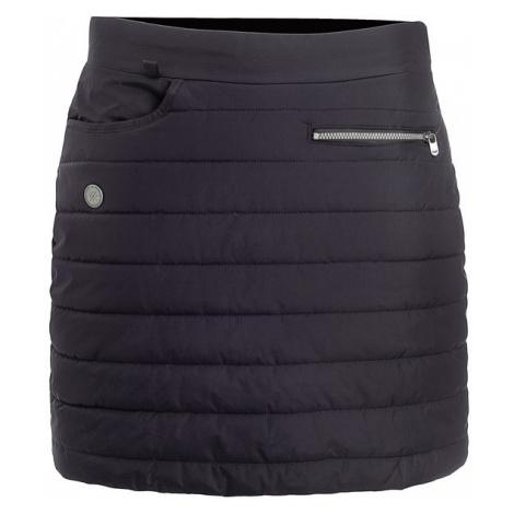Spódnica Zimowa | Czarna Pinna Simplex Black Onyx Chica Woox