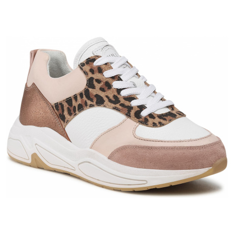 Sneakersy BULLBOXER - 295003E5L Pink
