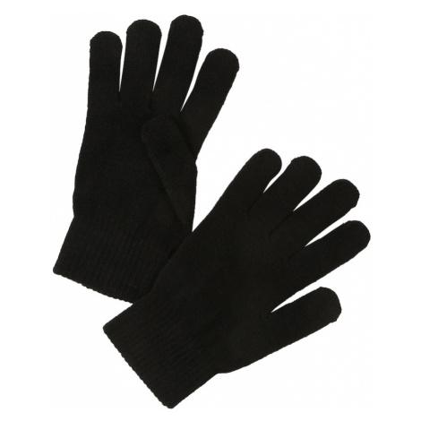 ONLY Rękawiczki pięciopalczaste 'Aline' czarny